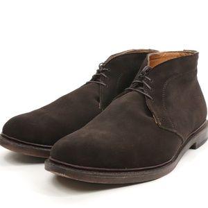 Allen Edmonds Dundee 2.0 Chukka Boots Men's 12 EEE
